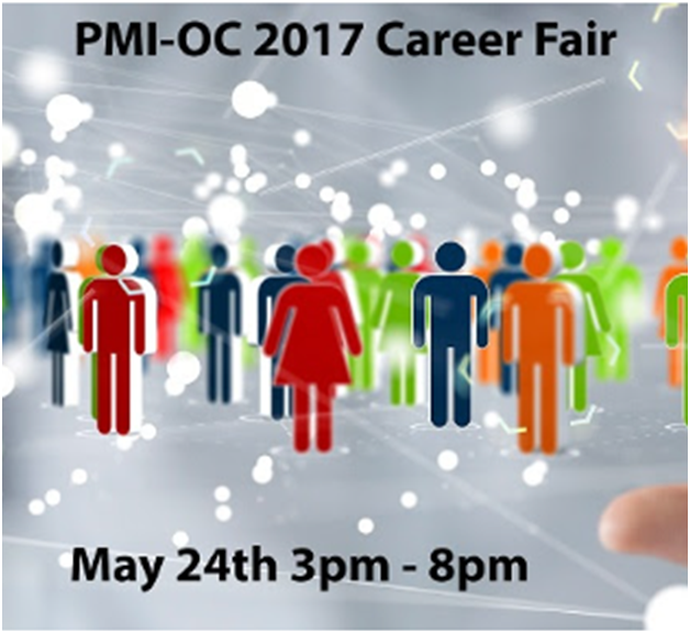 2017 Career Fair - Side