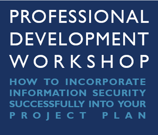 Professional Development Workshop - LA