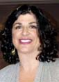 Anita Arvizu--March 2010 Volunteer of the Month